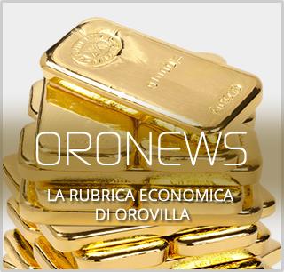 ORONews rubrica economica di Orovilla