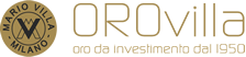 Orovilla gold bars for investment