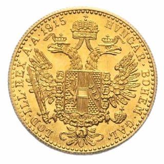 1 Ducato austriaco