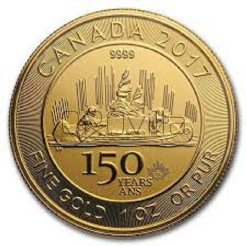 150 Dollari Voyageur 2017