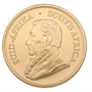 1 oz Krugerrand (2020)
