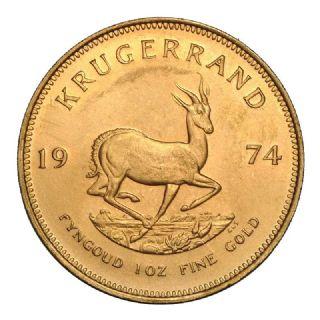 1 oz Krugerrand (anni misti)