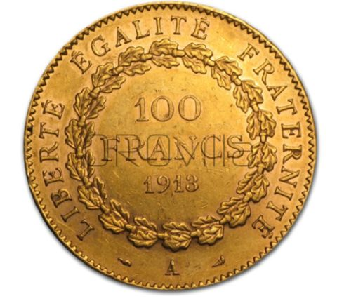 100 Franchi Angelo