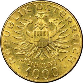 1000 Scellini Babenberg