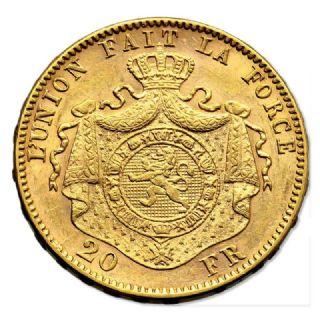 Marengo 20 Franchi Leopoldo II