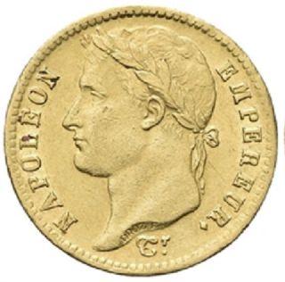 20 Franchi Napoleon