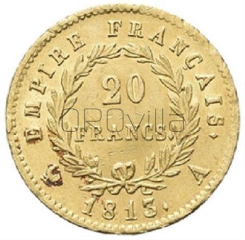 Marengo 20 Franchi Napoleone I