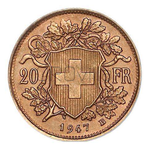 Marengo 20 Franchi Vreneli