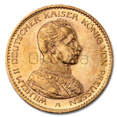 20 Marchi Guglielmo di Prussia Uniforme