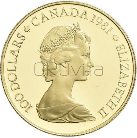 100 Dollari O Canada