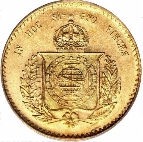20'000 Reis Pietro II