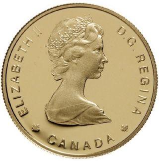 100 Dollari Saint-Marie Canada