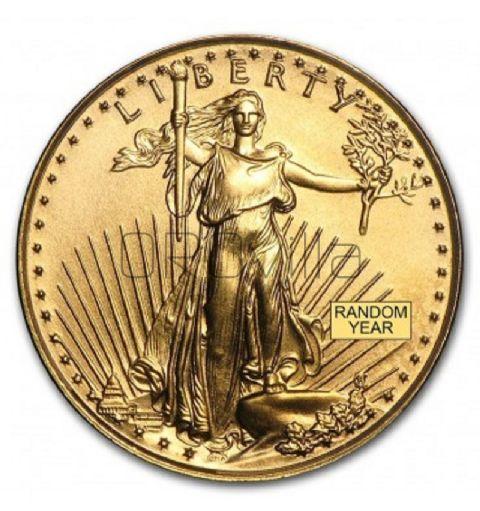 5 Dollari American Eagle