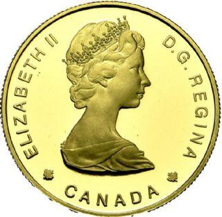 100 Dollari J. Cartier Canada