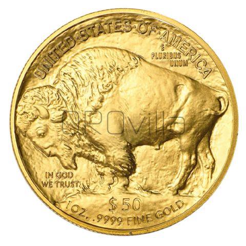 50 Dollari Bufalo (2020)