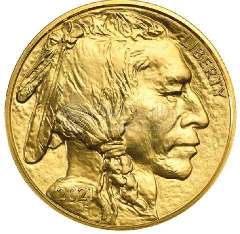 50 Dollari Bufalo (2021)