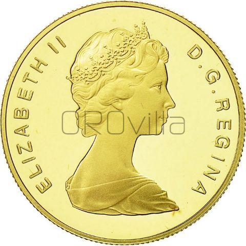 100 Dollari St. John's Canada in confezione originale