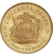 50 Pesos (Chile)