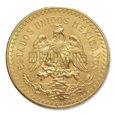 50 Pesos Estados Unidos Mexicanos
