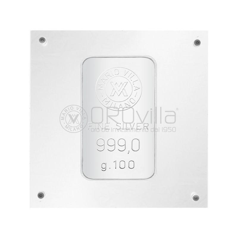 Confezione in plexiglass per monete