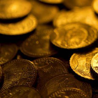 Gettoni d'oro 999 °/°°