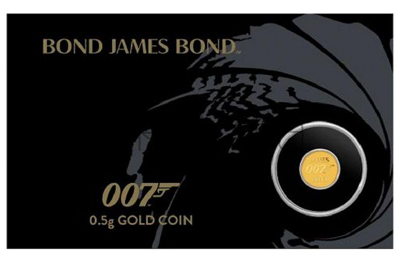 James Bond 007 (2020)