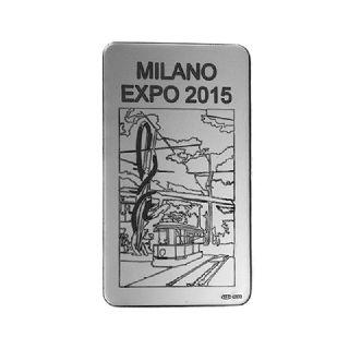 """Lingotto da 5 once  """"ago & filo col tram"""""""