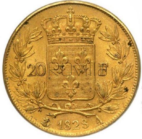 Marengo 20 Franchi Carlo X