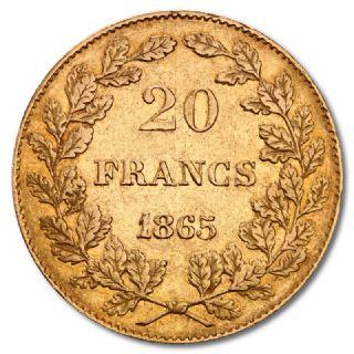 Marengo 20 Franchi Leopoldo I