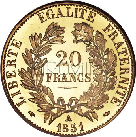 Marengo 20 Franchi Libertà