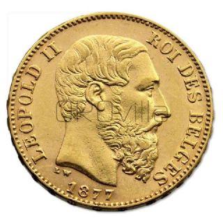 20 Franchi (marengo Belgio)
