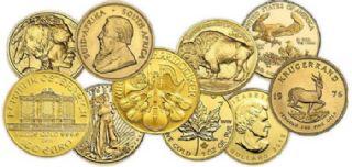 Monete di borsa