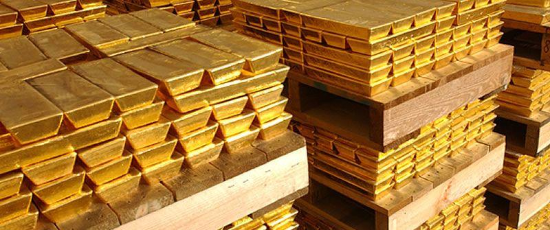 Analisi dell'oro: andamento del valore