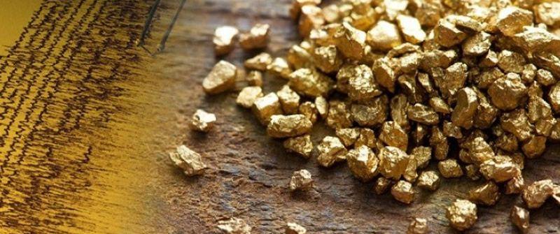 La pressione sul prezzo dell'oro si allenta