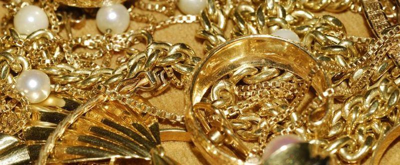 Oro: dove venderlo? Consigli utili per vendere