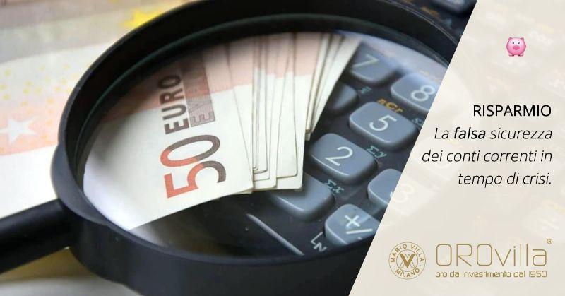 In Italia c'è un problema di liquidità. Ce n'è troppa.