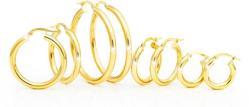 Caratura e percentuale di oro