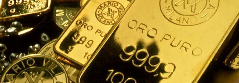 Oro: dove comprarlo? Consigli utili per acquistare