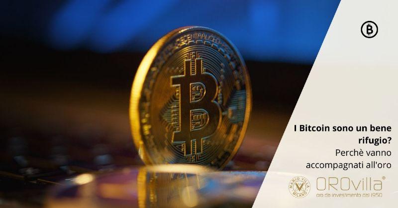 Bitcoin: perché viene chiamato oro digitale? – Condivideovisioni di Cocioale