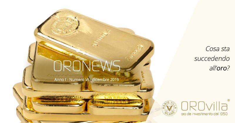 Oronews Dicembre 2019