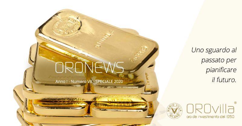 ORONews Speciale 2020: cosa ci riserva il nuovo anno?