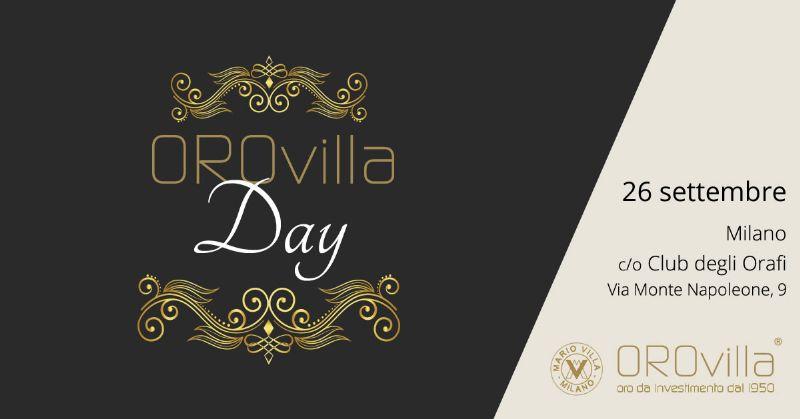 Orovilla Day 2019