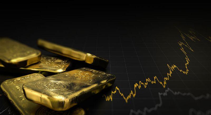 Quando sale il prezzo dell'oro?