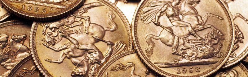 Quale sterlina d'oro comprare